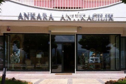 Ankara Antikacılık