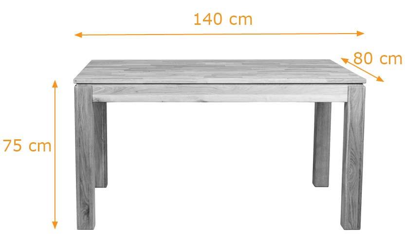 ideal masa ölçüsü