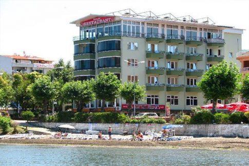 ışıkaltın otel