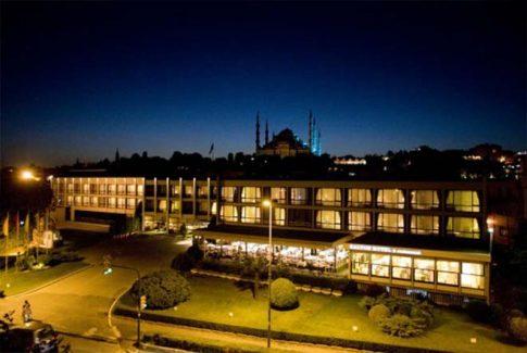 Kalyon Otel