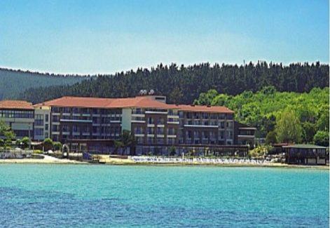 Lidya Beach