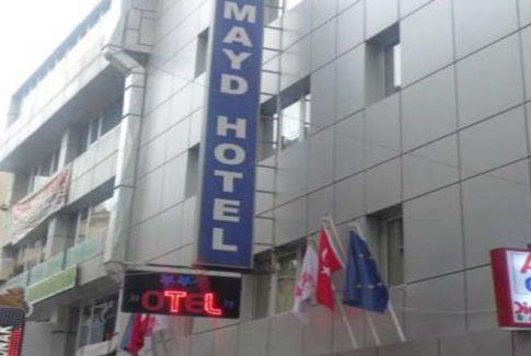 mayd otel