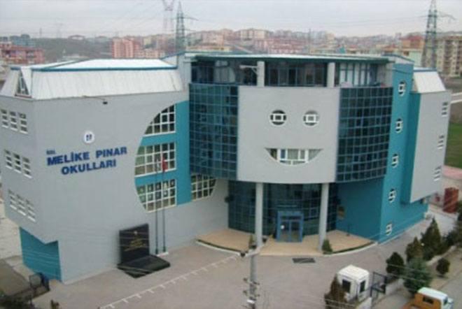 melike pınar okulu