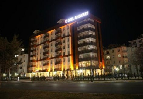 Otel Ahsaray