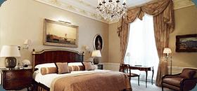 Otel Yatak Örtüleri