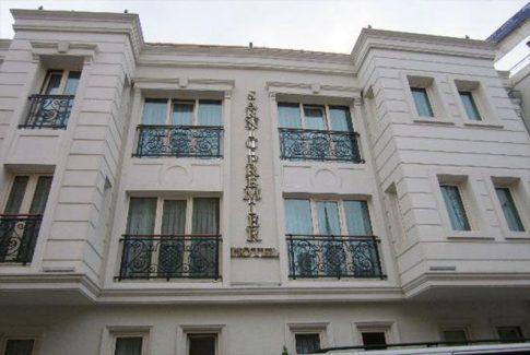 sarnıç otel