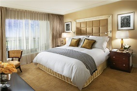 yatak örtüsü perde seçimi