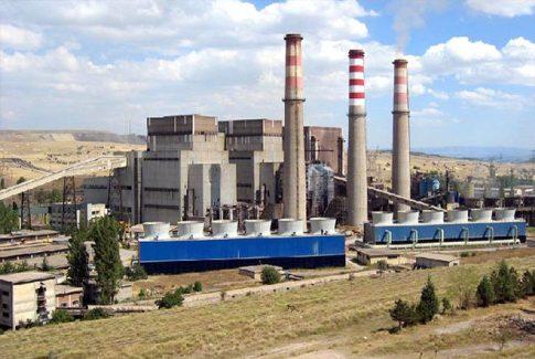 yeniköy termik santrali